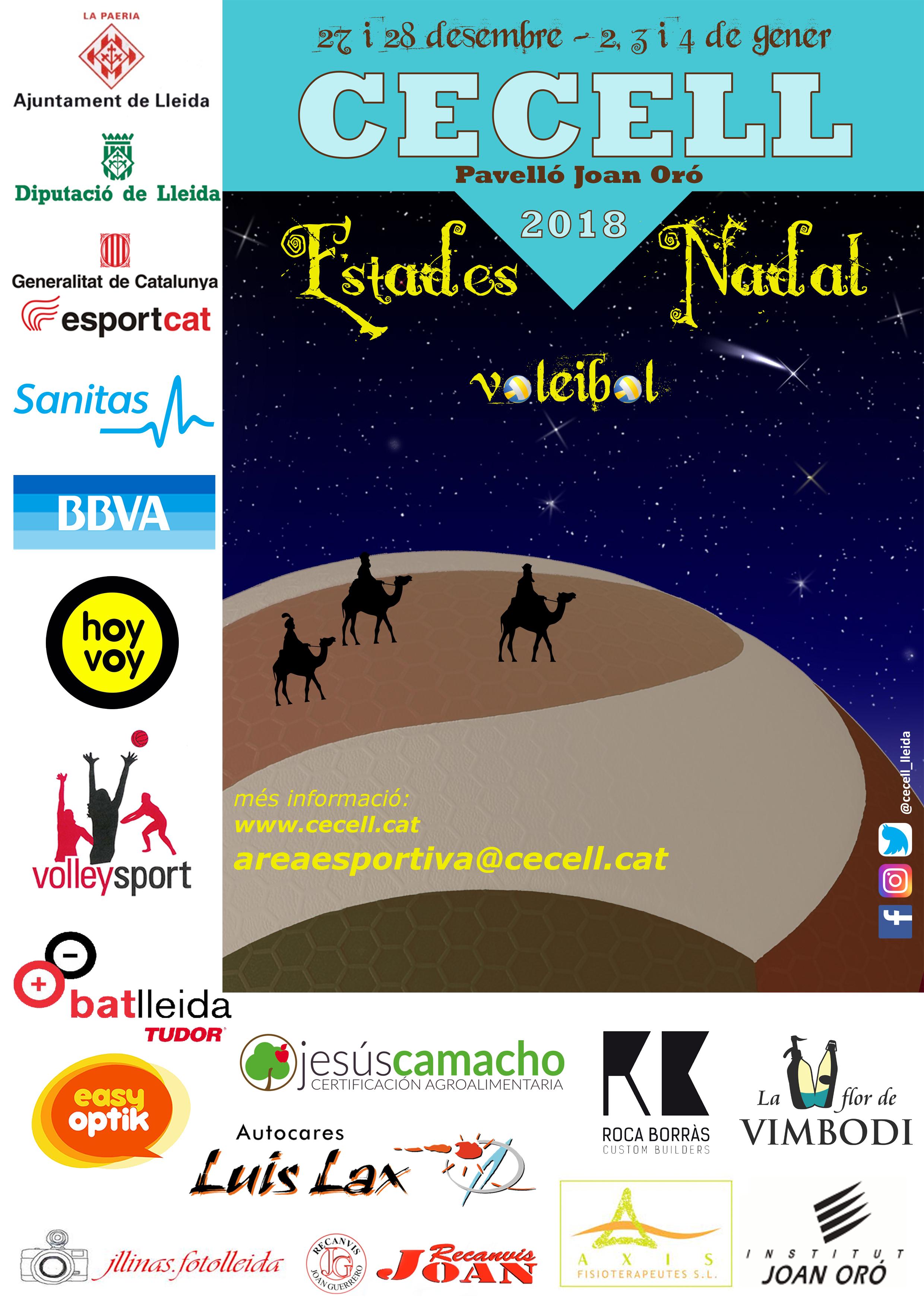 cartellEstadesNadalCECELL2018